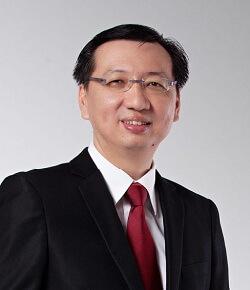 Dr. Ong Chin Hu