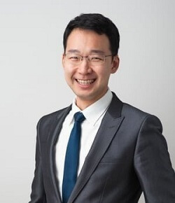 Dr. Ong Chin Tuan