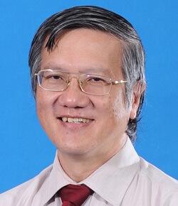 Dr. Ong Chong Leng