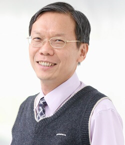 Dr. Ong Guan Yeow