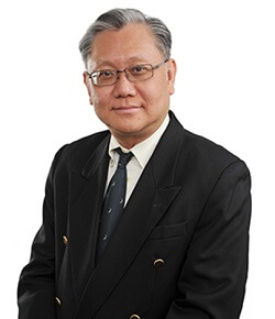 Dr. Ooi Eng Keat