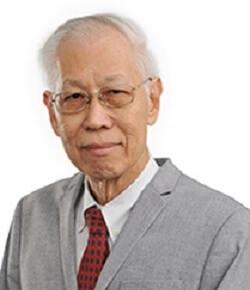 Dr. Ooi Kah Chuan