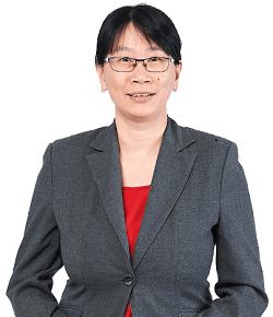 Dr. Ooi Phaik Yee