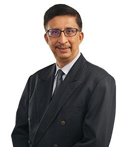 Dr. P. Srinivas