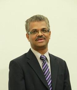 Dr. Padmanathan Rajoo
