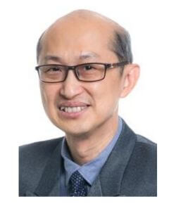 Dr. Pan Beng Siong Andrew