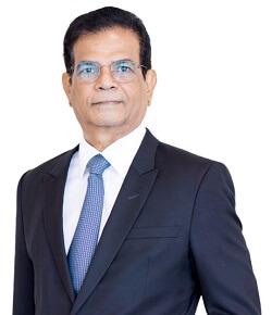 Dr. Pasupathy S