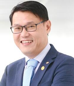 Dr. Paul Ling Kah Hing