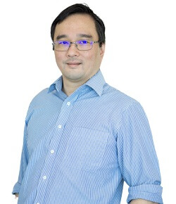 Dr. Paul Ng Hock Oon