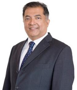 Dr. Peter J. Jesudason
