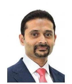 Dr. Premganesh Ganaisan