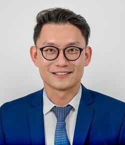 Dr. Queck Kian Kheng