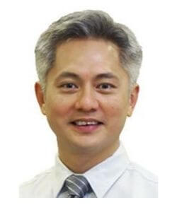 Dr. Quek Hong Hui Richar