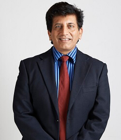 Dr. Rakesh Raman