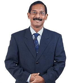 Dr. Ramprasad Aradada