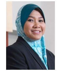 Dr. Rashidah binti Yasin