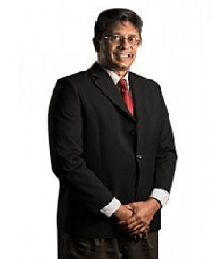 Dr. Ravi S Krishnapillai