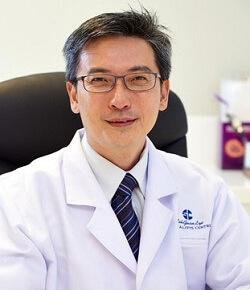 Prof. Dr. Richard Loh Li-Cher