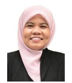 Dr. Ridzuan Binti Jamaludin