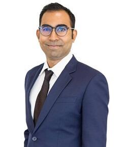 Dr. Rishikesan Kuppusamy