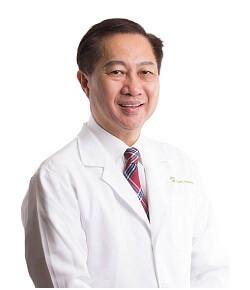 Dato' Dr. Robert Ding Pooi Huat