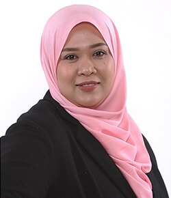 Dr. Rohaida Binti Adam
