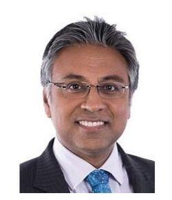Dr. Rohit Khurana