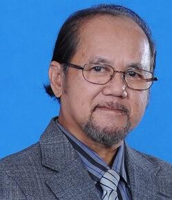 Datuk Dr Roslan bin Arshad