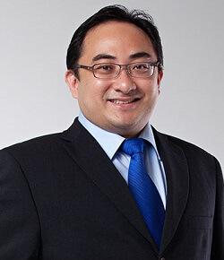Dr. Roy Koh Kiok Miang