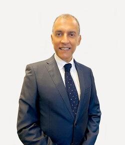 Dr. Ryan Ponnudurai