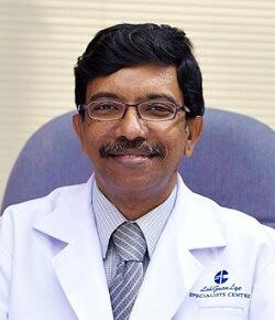 Dato' Dr S. Sellappan