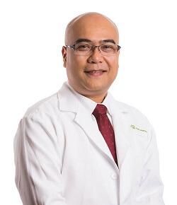 Dr. S. Sritharan