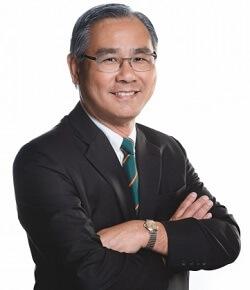 Dr. Samuel Ong Boon Leng