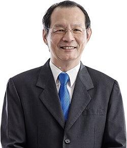 Dr. Samuel Tay Kwan Sinn
