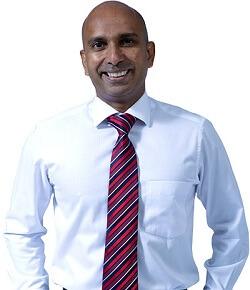 Dr. Sanjay Woodhull