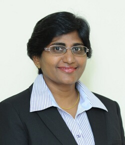 Dr. Sarojah Arulanantham