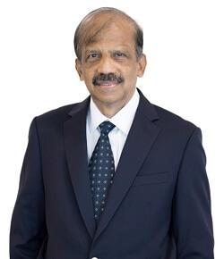 Dato' Dr. Selvapragasam T