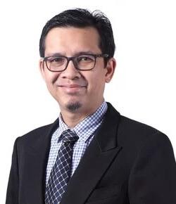 Dr. Shaiful Azmi Yahaya