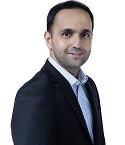 Dr. Shamruz Khan