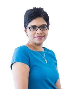 Dr. Shanthi Palaniappan