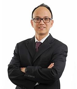 Dr. Shaun Khoo