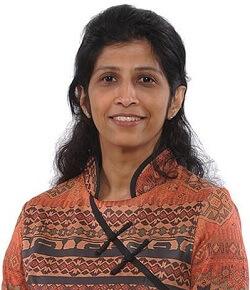 Dr. Shobana Nadarajah