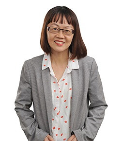 Dr. Sim Bee Fung