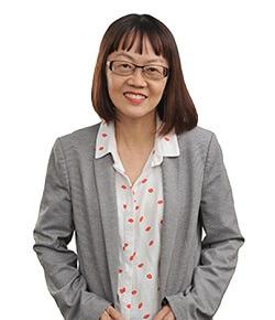 Dr. Sim Bee Fung