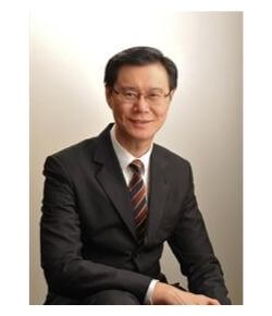 Dr. Sim Hong Gee