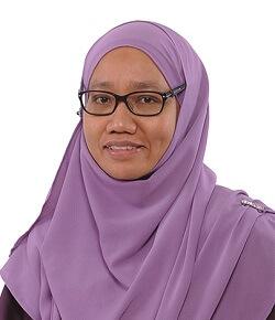 Dr. Siti Kamariah Othman