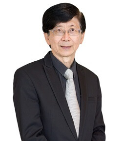 Dr. Sng Kim Hock