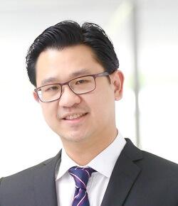 Dr. Soh Chiang Joo