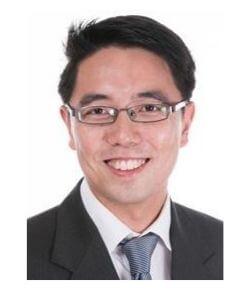 Dr. Su Hsien Ching David