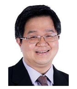 Dr. Su Jang Wen